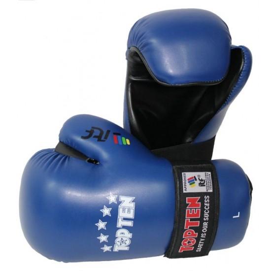 "Перчатки TOP TEN Pointfighter ""ITF"""