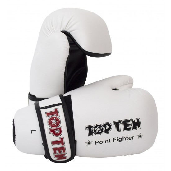 Перчатки TOP TEN Pointfighter