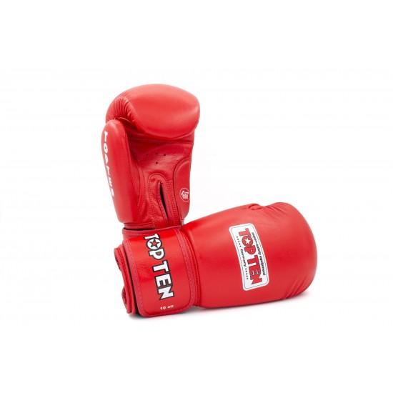 Перчатки Бокс TOP TEN AIBA