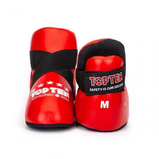"""Футы TOP TEN """"Superfight 3000"""""""