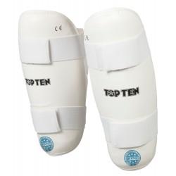 Защита голени TOP TEN WAKO style
