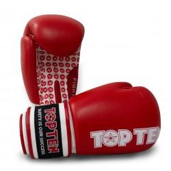Перчатки Бокс TOP TEN Fight WAKO