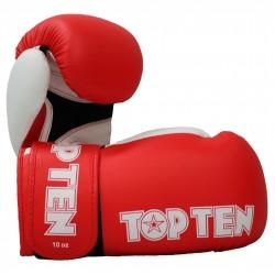 "Перчатки Бокс TOP TEN ""XLP"""