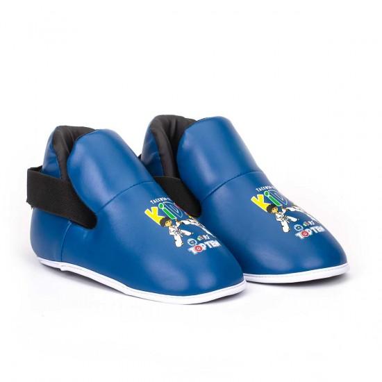 "Футы TOP TEN ""ITF Kids"""