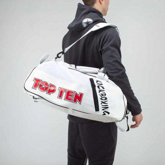 """Сумка-рюкзак TOP TEN """"Kickboxing"""""""