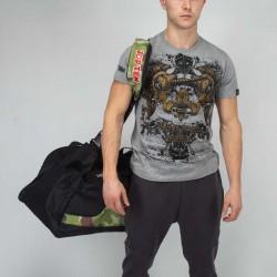 """Сумка-рюкзак TOP TEN """"Camouflage"""""""