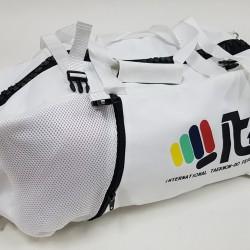 """Сумка-рюкзак MAXPRO 55x25x27см """"ITF"""" с большим замком"""