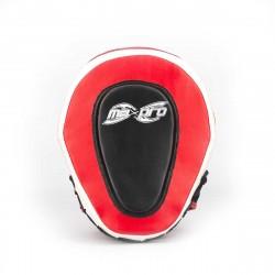 Лапы MAXPRO красно-белые  (штука)