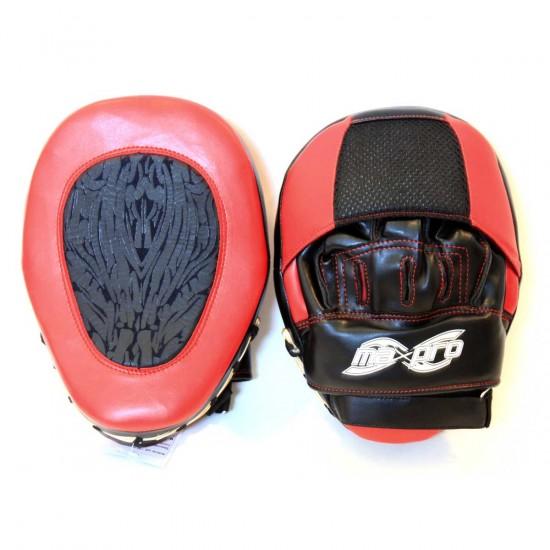 Лапы MAXPRO красно-черные  (штука)