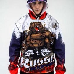 "Толстовка MAXPRO ""Медведь"""