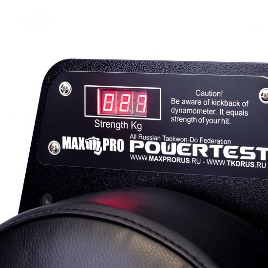 Электронный силомер MAXPRO с 1 показателем