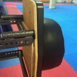 Станок MAXPRO для разбивания досок и силомера