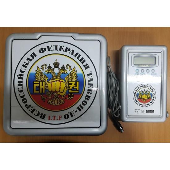 Электронные весы MAXPRO МФТ