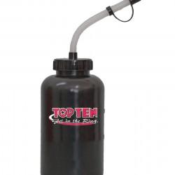 Бутылка спортивная TOP TEN 1Л