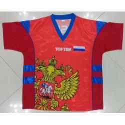 """Костюм для Кикбоксинга TOP TEN """"Сборная России"""""""